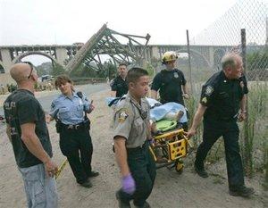 Unas 60 personas han sido hospitalizadas. Por el momento hay discrepancias sobre el número de víctimas cuya muerte se ha confirmado.
