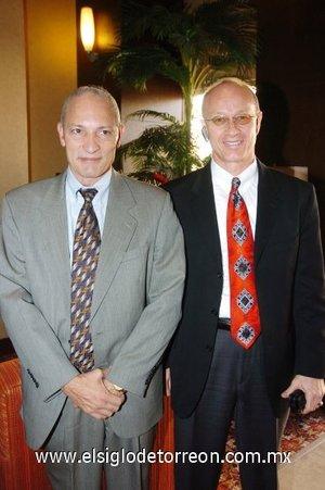 03112007 Rusell Kerns y Bill Vincent.
