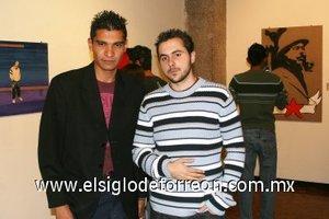 04112007 Juan González y Daniel Ferrer.