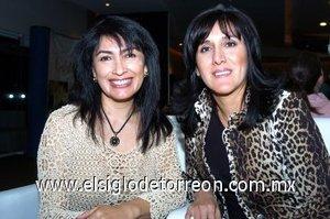 10112007 María Mayela Reyes Rivera y María Inés Vega Frías.