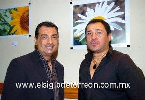 11112007 Jesús Chávez y Gerardo Galindo.