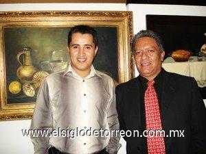 16112007 Guillermo García y Ricardo Alonso.