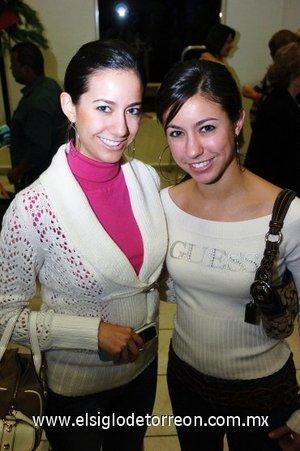 30112007 Julia y Claudia Peña Payán.
