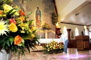 Como todos los años, los hispanos en estados unidos ultiman detalles para celebrar a lo grande este 12 de diciembre.