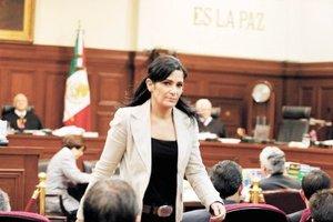 El 29 de noviembre, la Suprema Corte de Justicia de la Nación dictaminó que las garantías de la periodista no fueron violadas por el gobernador de Puebla, Mario Marín.