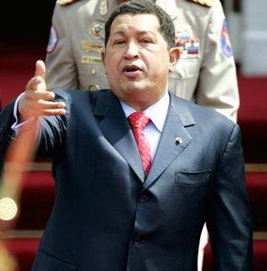 En plan ideado por Chávez comprendía la liberación de Emmanuel, el niño que Clara Rojas concibió con un guerrillero en 2004 y que resultó estar en poder de un organismo estatal de protección infantil desde hacia más de dos años.