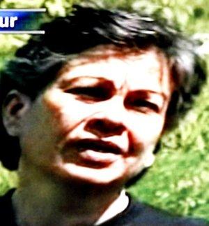 Las dos mujeres agradecieron reiteradamente e hicieron expresiones de compromiso de trabajar por más liberaciones en el diálogo con Chávez.