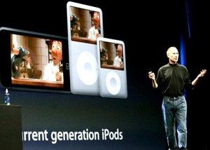 En su discurso ante unos cuatro mil asistentes a la conferencia MacWorld, explicó que MacBook Air utiliza procesadores Core 2 Duo de Intel.