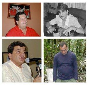 El grupo rebelde emitió un nuevo comunicado, que difundió la Agencia Bolivariana de Prensa, en el que expresaron que esta liberación es la más contundente manifestación de que puede más la humanidad que la intransigencia. Ahora debe seguir el despeje militar, una inamovible demanda para negociar la liberación del resto de rehenes a cambio de rebeldes presos.