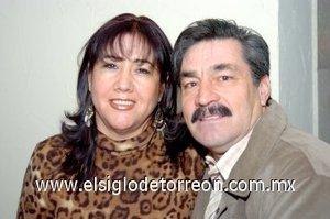 01032008 Irene y José Luis Bazán.