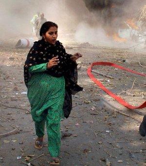 Pakistán ha sufrido seis grandes ataques desde la celebración de las elecciones legislativas el pasado 18 de febrero.