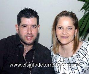 02032008 Christian Madero y Karyme Jalife.