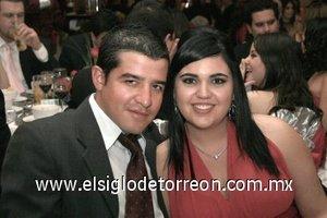 02032008 Jesús Barrios y Adriana Cepeda.