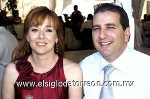 03032008 Francisco y Graciela Garza Tijerina.