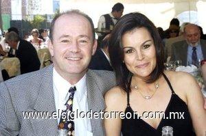 03032008 Juan Bernardo y Pilar Villarreal.