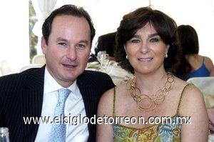 05032008 Jorge Madrazo y Luisa Madrazo.
