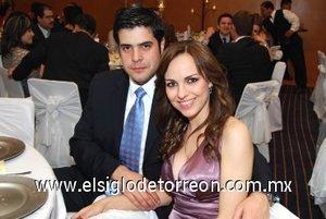 06032008 Alejandra Sepúlveda y Carlos Salicrup.