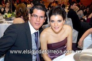 06032008 Ángel Pacheco y Tayra Estavillo.