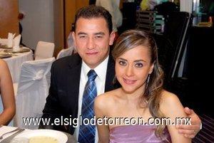 06032008 Carlos y Fernanda de la Garza.