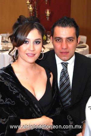 06032008 Elsa Gracia e Iván Tapia.