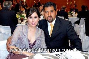 06032008 Lety Murillo y Arturo Flores.