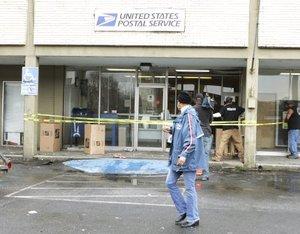 El comisionado de Seguros y Seguridad de Incendios de Georgia, John Oxendine, calculó los daños de la tormenta  en 150 a 200 millones de dólares, en su mayoría en el Centro del Congreso Mundial de Georgia, centro de convenciones cerca del Centro CNN y el Georgia Dome.