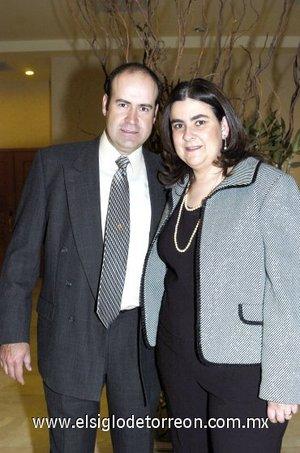 09032008 Carlos y Adela Fernández.