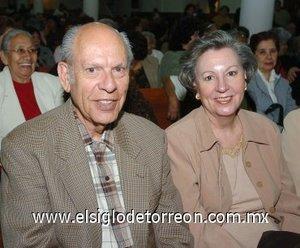 09032008 Edelmiro Morales de Alba y Laura Morales de Martínez.