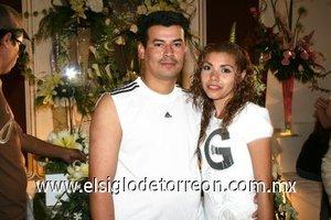09032008 Jesús Gerardo Ramírez García y Olga Berenice Sánchez Díaz.