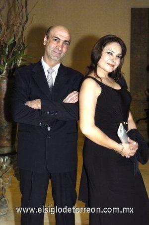 09032008 Siham Hamdan y Natalia Carranza.