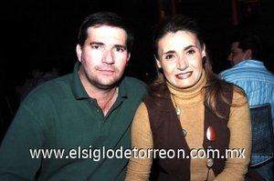 10032008 Fernando y Ana Tere Teja.