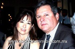 10032008 Gerardo Castrellón y Martha de Castrellón.