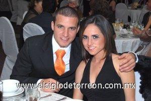 12032008 Antonie y Cristy.