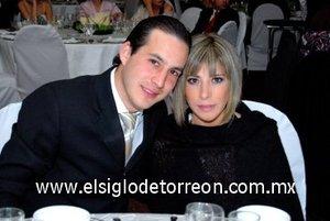12032008 Carlos Fernando Gallegos y Pamela de Gallegos.