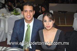 12032008 Carlos García Araluce y Ana Sofía Tamayo Serna.