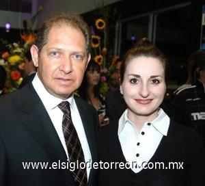 13032008 Alfredo y Margarita Mafud.