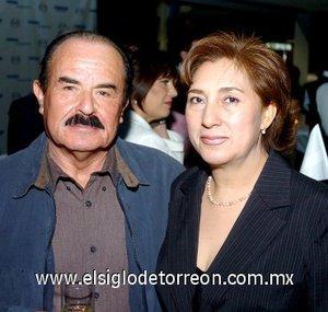 13032008 David y Ana María Zamora.