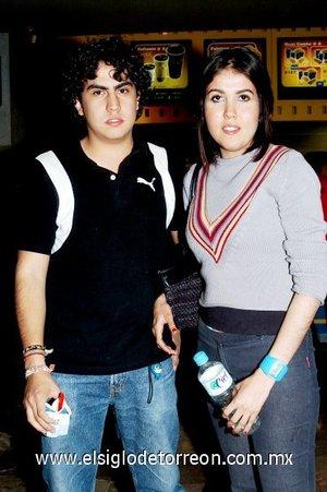 15032008 Roberto Rivera y Denis Rivera.