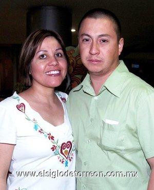 16032008 Alejandra Barrios Cortés e Ignacio Lesprón Zapata.