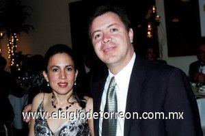 16032008 Beatriz Gómez y Gabriel Calvillo.