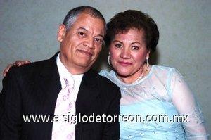 16032008 Enrique y Rosa Isela.