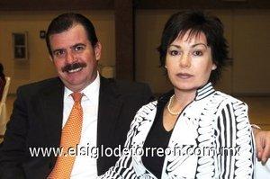 16032008 Fernando Abusaid y Gabriela de Abusaid.