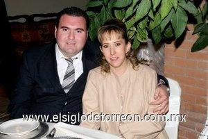16032008 Gustavo González y Nancy de González.