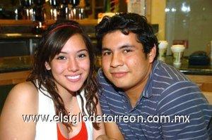 24032008 Yuselem Ramos y Ricardo Salcedo.