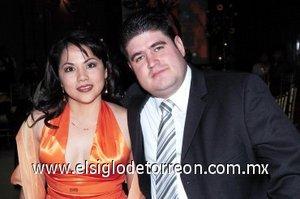 23032008 Adriana Ibarra de Cruz y Armando Cruz  Rodríguez.