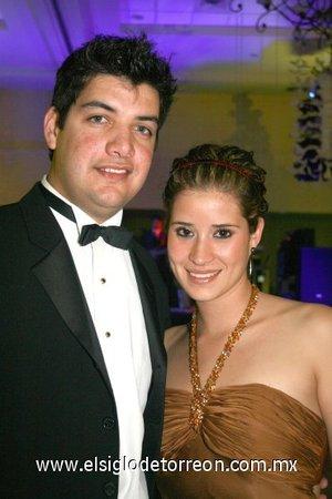 23032008 Gerardo y Diana González.
