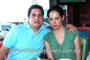27032008 Jorge del Bosque y Selene Anguiano.