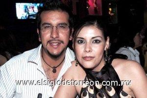 28032008 Amílcar Olivares y Patty Gómez.
