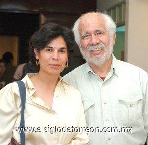 31032008 Magdalena Robles y Ricardo Almeida.