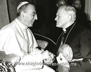 El 4 de julio de 1958 fue nombrado por Pío XII Obispo Auxiliar de Cracovia. Recibió la ordenación episcopal el 28 de septiembre de 1958 en la catedral del Wawel (Cracovia), de manos del Arzobispo Eugeniusz Baziak. El 13 de enero de 1964 fue nombrado Arzobispo de Cracovia por Pablo VI, quien le hizo cardenal el 26 de junio de 1967.